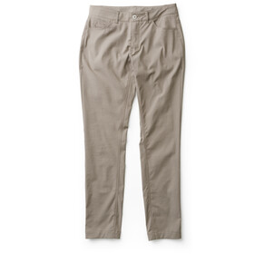 Houdini Way To Go Pantalon Femme, reed beige